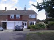 3 bedroom semi detached property in Longfields, Ongar, CM5