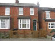 3 bed End of Terrace home to rent in St Johns Road, Epping...