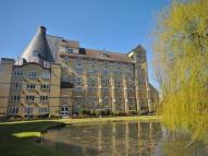 1 bed Flat to rent in The Maltings...