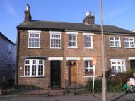 Cottage in High Street, Epping, CM16