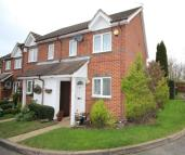 semi detached home in Brookfield, Thornwood...
