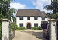 Smitham Bottom Lane Detached house for sale