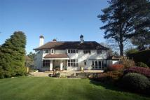 6 bed Detached property for sale in Rose Walk...