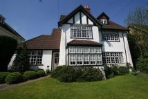 Detached property for sale in Riddlesdown Road, Purley...