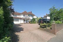 Woodcote Grove Road Detached house for sale
