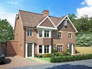 new property for sale in Oscar Close, Purley...