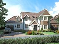 4 bed new property in Oscar Close, Purley...
