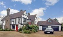 7 bedroom Detached house for sale in Hayes Lane, Kenley...