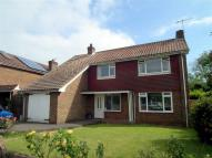 Detached home for sale in Chesterton Drive...