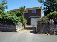 3 bedroom semi detached property in Wilmington Road, Seaford...