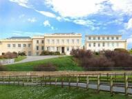 Corsica Hall Flat to rent