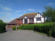 5 bed Detached home for sale in Firle Grange, Seaford...
