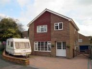 4 bed Detached house in Lexden Drive, Seaford...