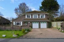 4 bed Detached home in St Peters Road, Seaford...