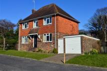 Blatchington Close Detached house for sale