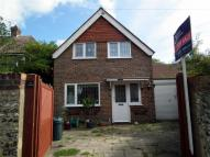2 bedroom Detached home in Grove Road, Seaford...