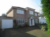 Detached home for sale in Sandore Road, Seaford...