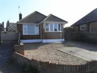 2 bedroom Detached Bungalow to rent in Folkestone Close...