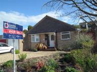 2 bed Detached Bungalow for sale in Princess Drive, Seaford...
