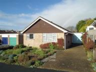 Detached Bungalow in Quarry Lane, Seaford...