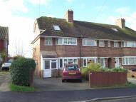 End of Terrace house for sale in Seafield Close, Seaford...