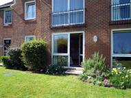 Retirement Property for sale in Homeshore House, Seaford...