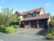 5 bedroom Detached property for sale in Firle Grange, Seaford...