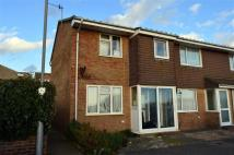 3 bedroom End of Terrace home in St Crispians, Seaford...