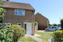 2 bed End of Terrace house in Mansell Road, Shoreham