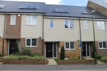 2 bed Terraced property for sale in Southlands Way, Shoreham