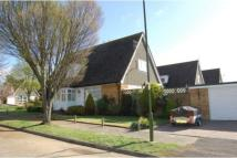Detached house in Mulberry Close...