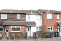 2 bedroom Terraced house in Parklands...