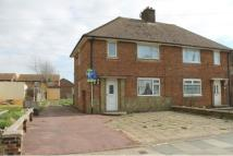 2 bed semi detached home in Williams Road, Shoreham