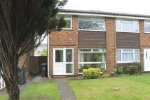 3 bedroom semi detached property in Saffron Close...