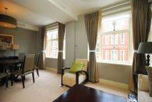 Flat for sale in Hertford Street, Mayfair...