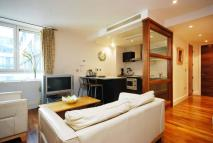 South Wharf Road Studio apartment
