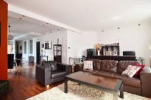 Archer Street Flat to rent