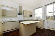 Flat to rent in Hyde Park Street...