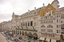 Flat for sale in Jermyn Street...