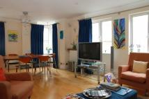 3 bed Flat in John Adam Street...