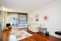 Studio apartment for sale in Praed Street, Paddington...