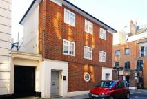 2 bedroom Flat in Catherine Wheel Yard...