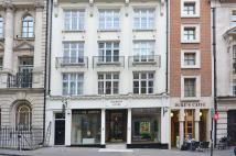 Duke Street St James Flat for sale