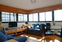 Flat in Ingestre Place, Soho, W1F