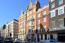 Flat to rent in Hill Street, Mayfair, W1J