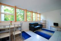1 bedroom Flat to rent in St Georges Fields...
