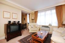 Flat in Park Lane, Mayfair, W1K