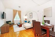 2 bed Flat to rent in St Martins Place...
