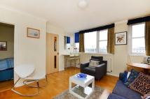 Flat to rent in Oxendon Street...