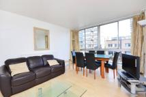 Quadrangle Tower Flat to rent